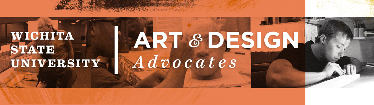 Wichita State University Art and Design Advocates